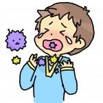 花粉関連食物アレルギー