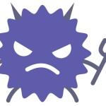 梅雨のアレルギーの原因は家の中にも