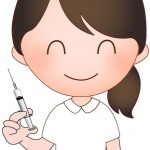 肺炎球菌予防接種