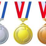 リオ五輪メダル獲得数最多でした