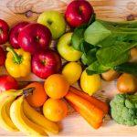野菜と果物の花言葉