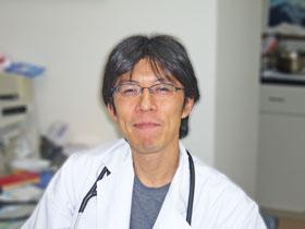 医師/髙阪 崇(こうさか たかし)